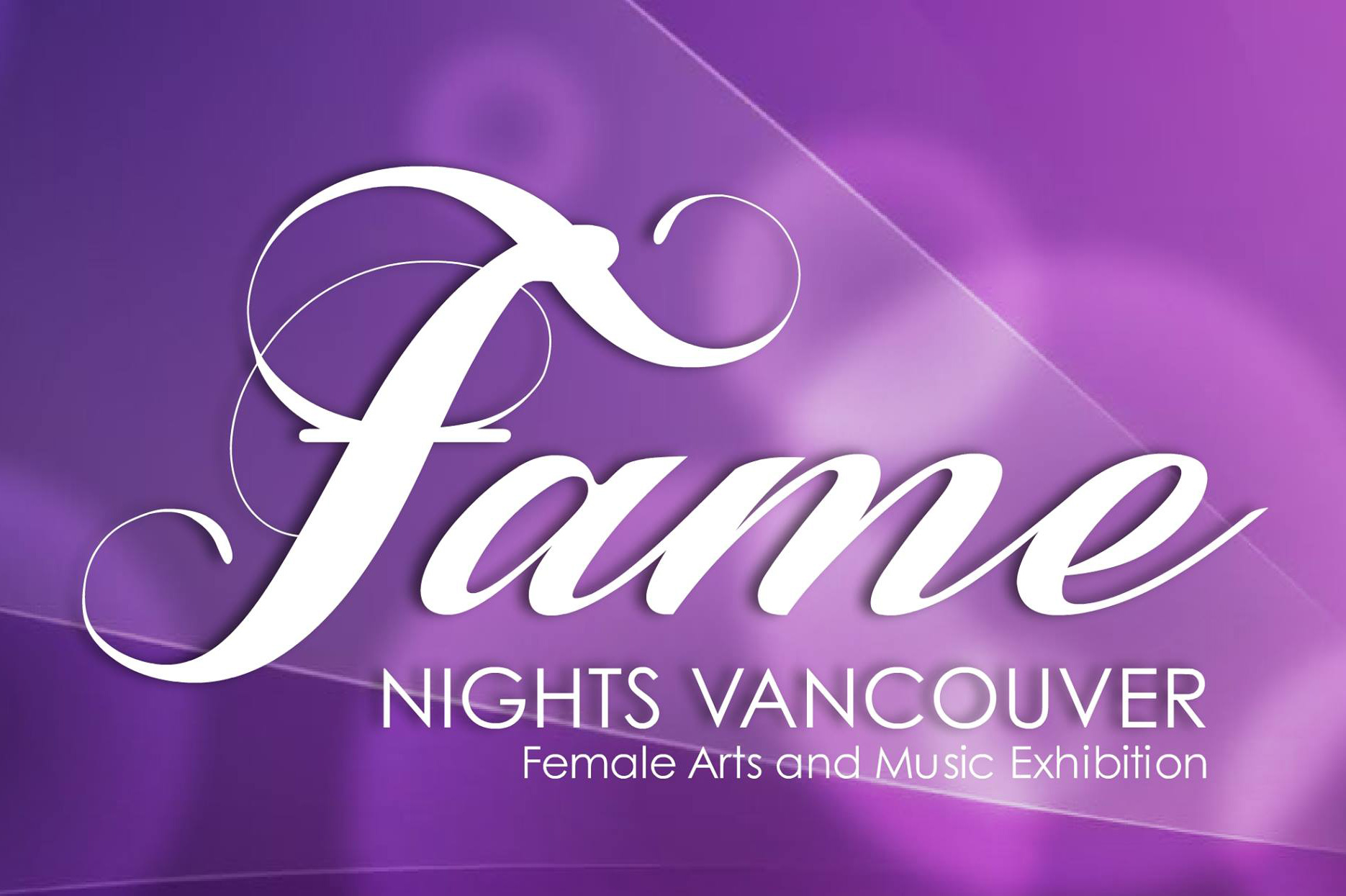 July 4 - Faconetti's Recovery Room: FAME Nights