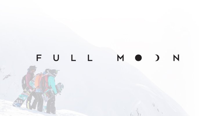 Full Moon Film Snowboard Premiere Movie